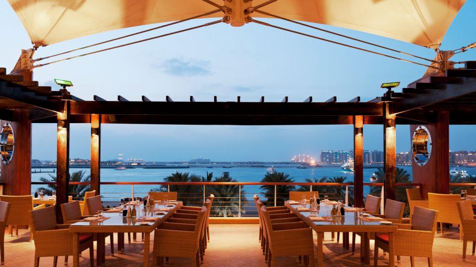 9.7 % زيادة في عدد المطاعم والمقاهي في دبي والهند بالصدارة