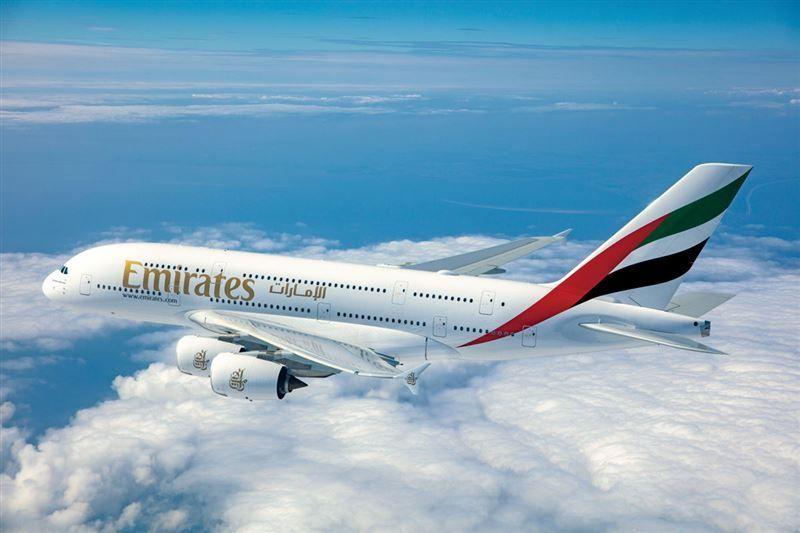 طيران الإمارات تطرح عروضاً سعرية خاصة إلى وجهات مختارة