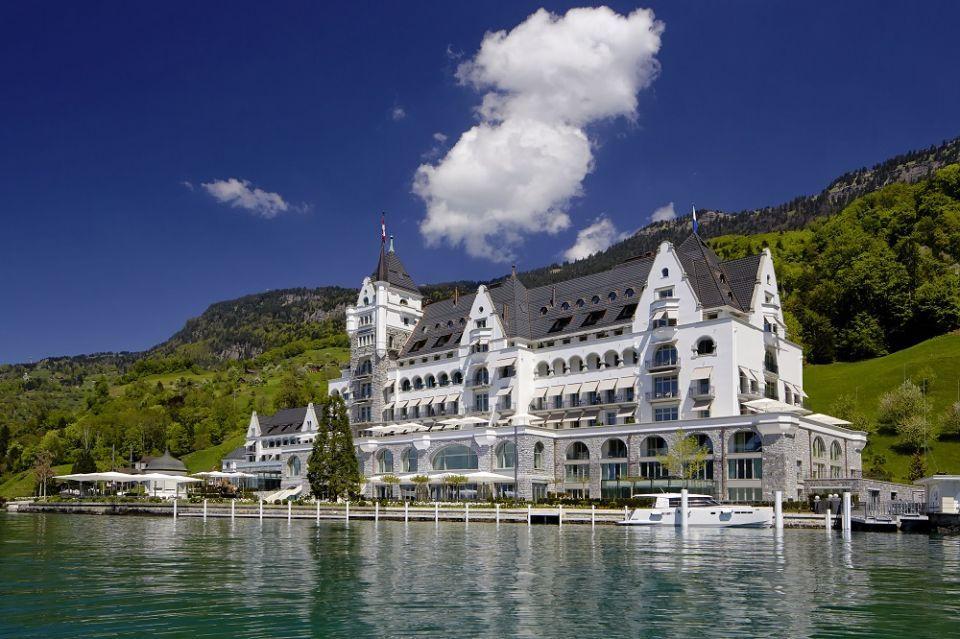 مقومات السياحة العلاجية في سويسرا تستقطب الإماراتيين