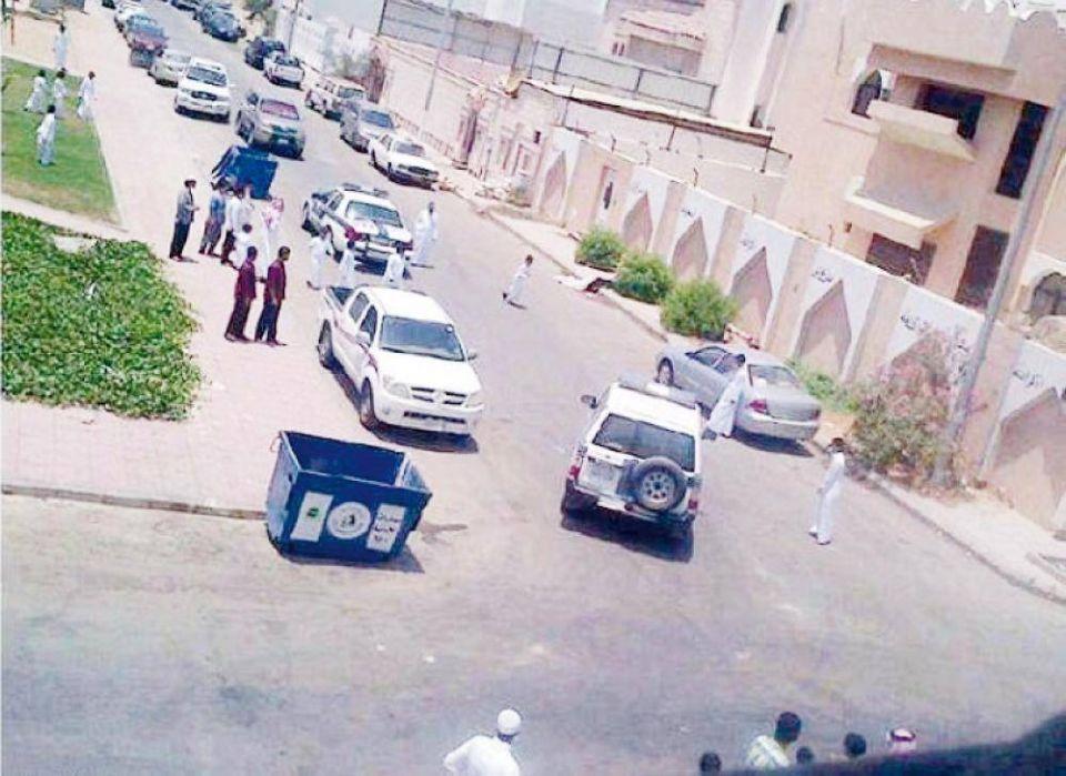 السلطات السعودية تعدم قاتل فتاة السامر