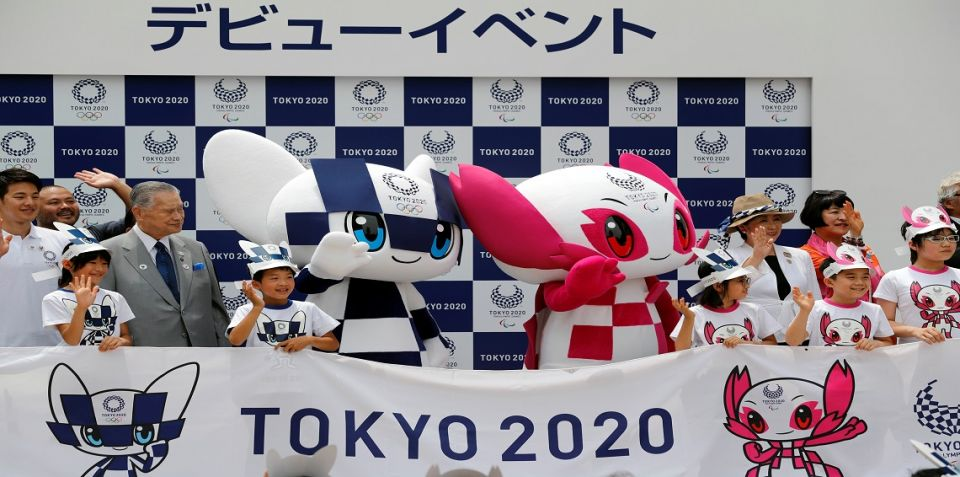 ميداليات أولمبياد طوكيو 2020 ستُصنع من نفايات إلكترونية اُعيد تدويرها