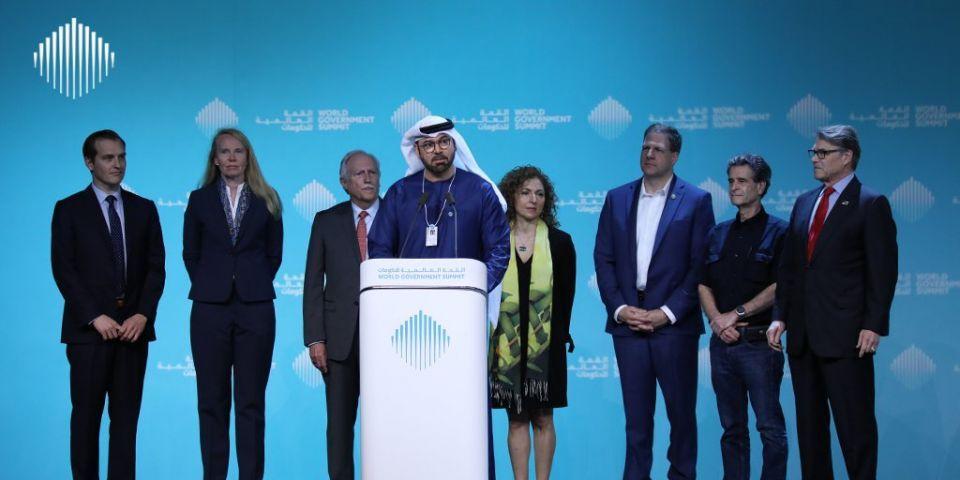 الإمارات تفوز بتنظيم تحدي «فيرست جلوبال» في مجالات الذكاء الاصطناعي