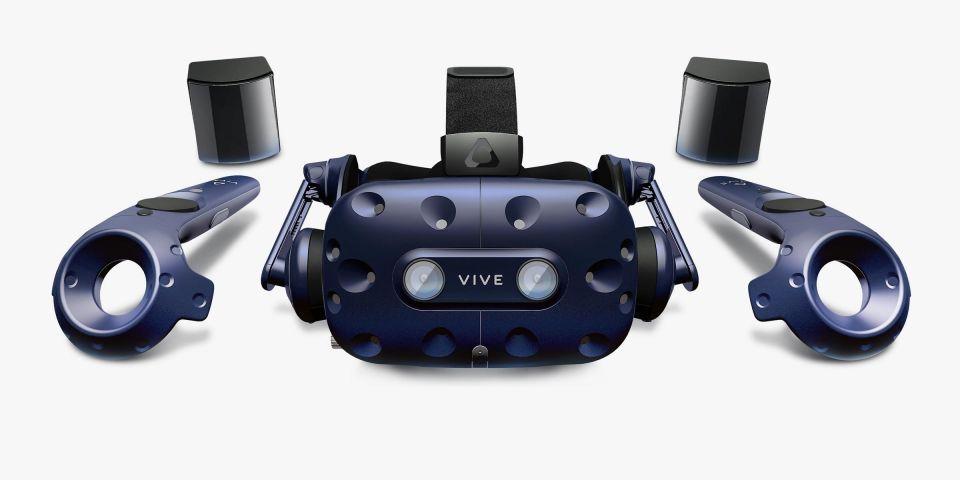 رأي: الواقع الافتراضي أصبح أكثر اتساعاً للاستخدامات التجارية والشخصية