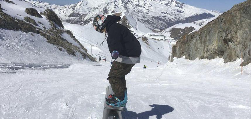 بالصور : نظرة على 7 منتجعات فاخرة لمحبي التزلج