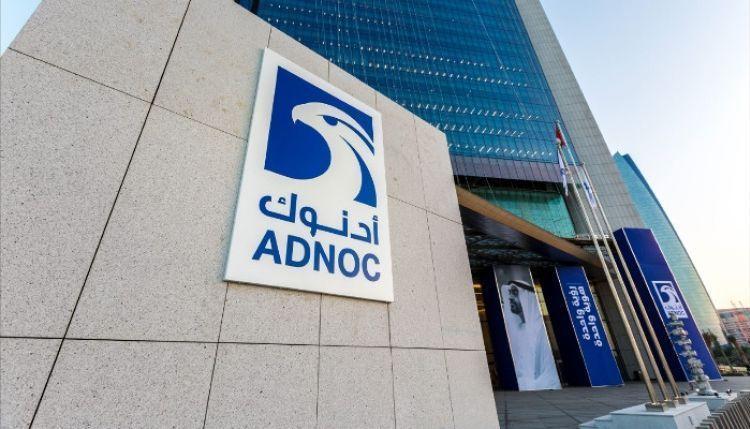 أدنوك الإماراتية تسعى للتوسع في استثمارات المصب في الهند