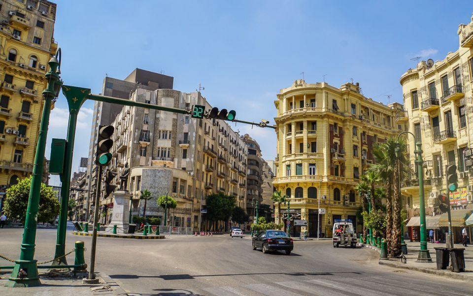 أحدهم موانئ دبي العالمية.. تحالفات عالمية تنافس على إنشاء ميناء جاف في مصر