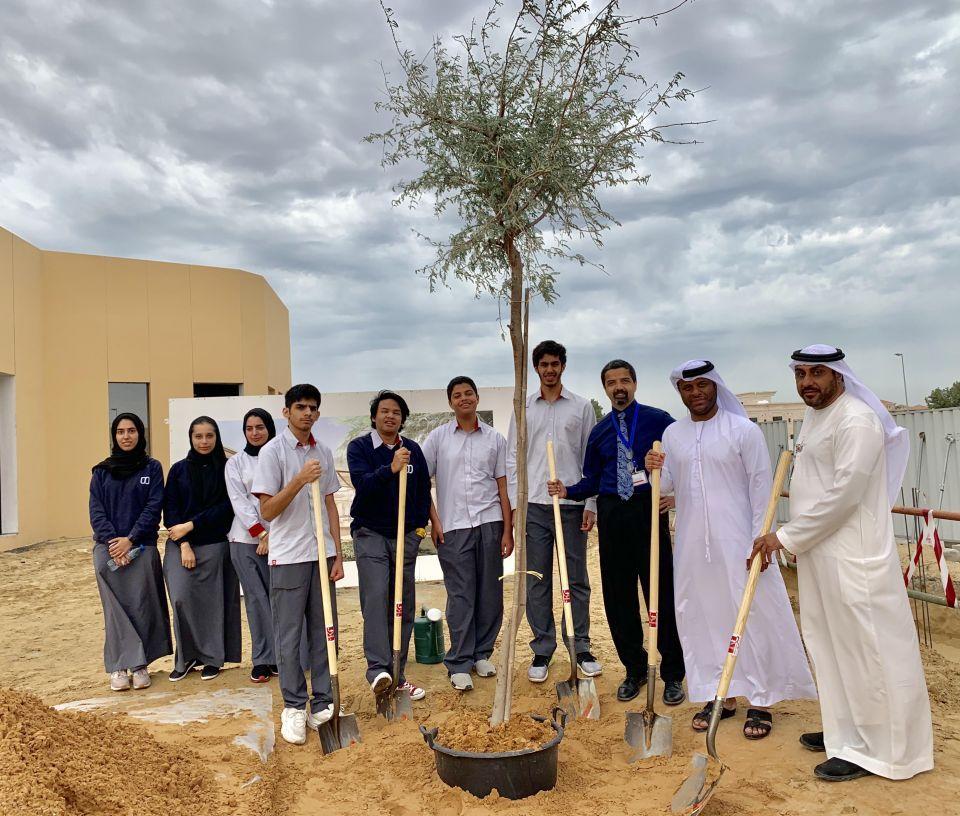 دبي: عام التسامح في المدارس أيضا