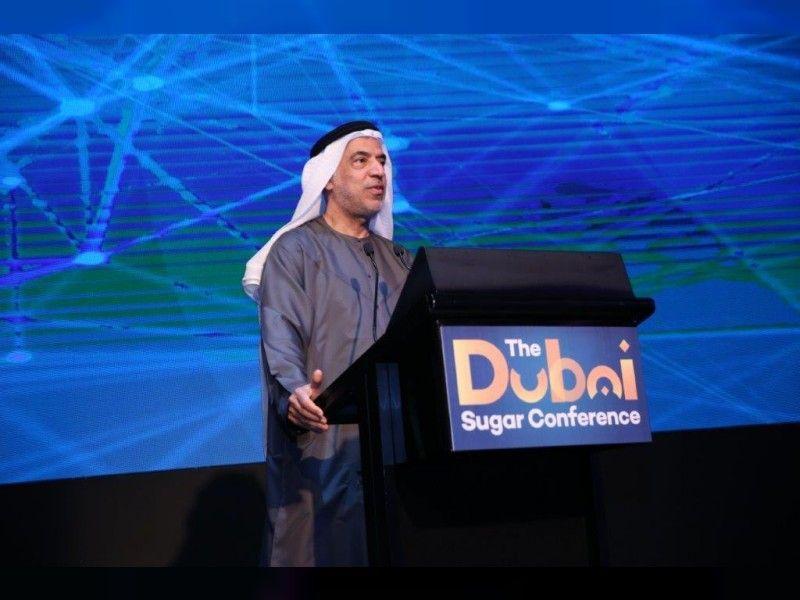 «الخليج للسكر» الإماراتية تدشن زراعة واستصلاح 181 ألف فدان في مصر