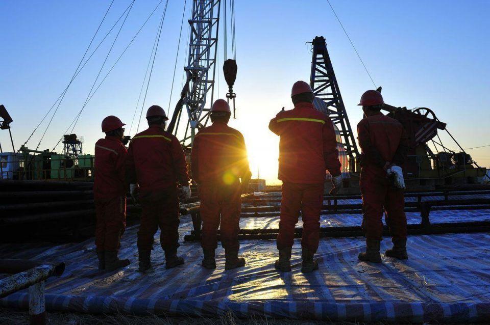 دانة غاز الإماراتية بصدد حفر ثاني أضخم حقل للغاز في مصر قريبا