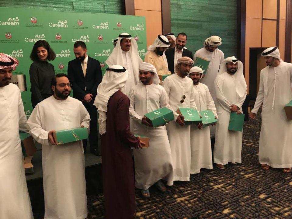 انضمام الدفعة الأولى من الإماراتيين إلى «كباتن كريم»