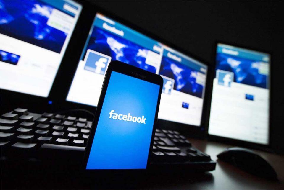 الحكومة الأمريكية تتفاوض مع فيسبوك بشأن غرامة بمليارات الدولارات