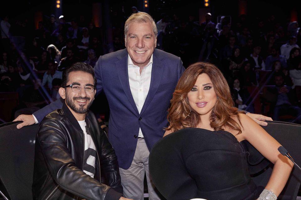 مواهب جديدة في الموسم السادس من Arabs Got Talent