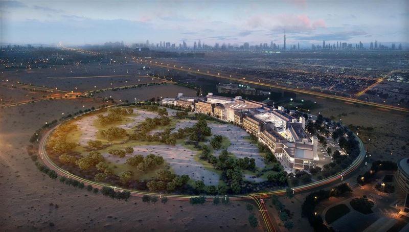 برمنغهام البريطانية توقع  اتفاقية لتوسعة حرمها الجامعي ضمن مدينة دبي الأكاديمية