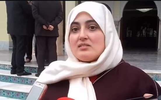 فيديو: سيدة أعمال مغربية تتبرع بـ 12 مليون لبناء مدارس