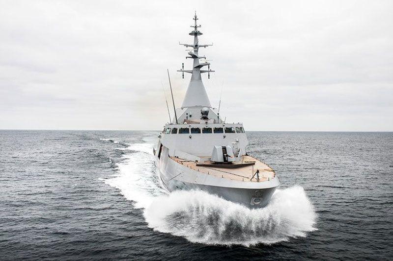 شراكة سعودية_فرنسية لتصنيع سفن حربية وغواصات في المملكة