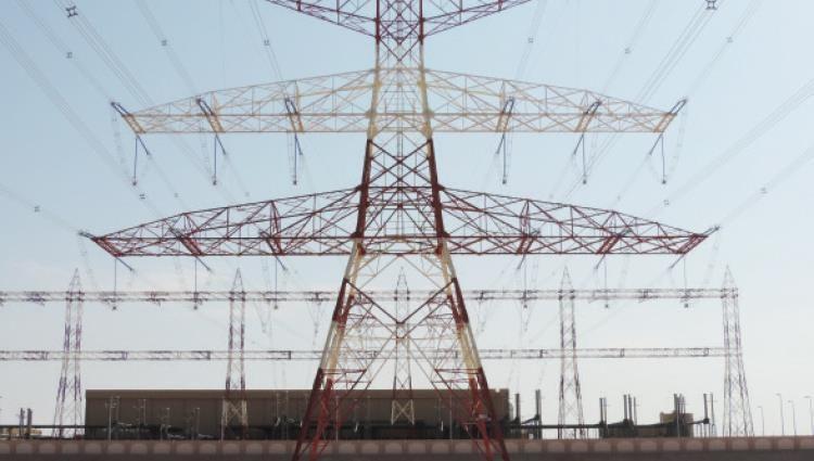 مصر جاهزة لتوصيل الكهرباء للسودان.. مقابل سلع الخرطوم