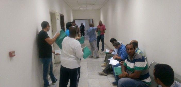 السعودية: 10 مصريين يحصلون على 1.2 مليون مستحقاتهم بشركة مقاولات