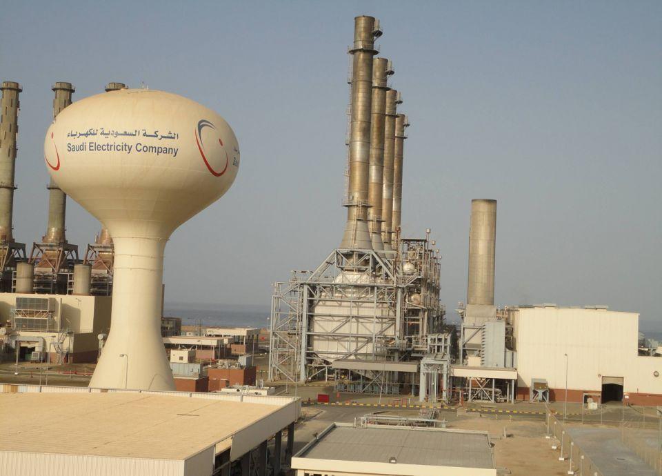 السعودية للكهرباء توقع اتفاقية تمويل بـ 15.2 مليار