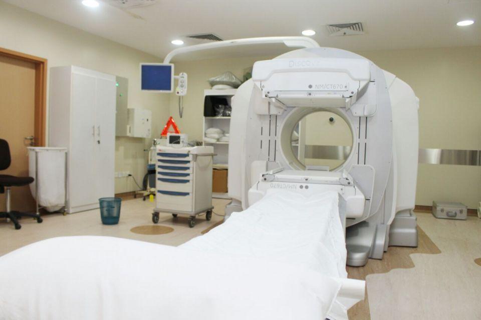 تسربات إشعاعية خطرة في 5 مستشفيات سعودية
