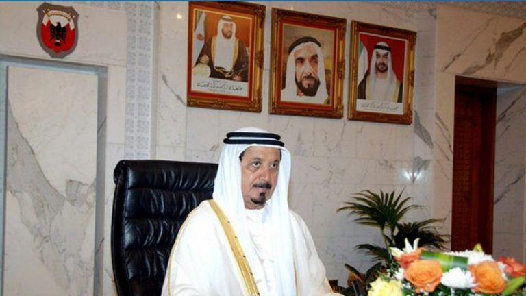 وزارة شؤون الرئاسة بالإمارات تنعى عبدالله محمد المسعود المحيربي