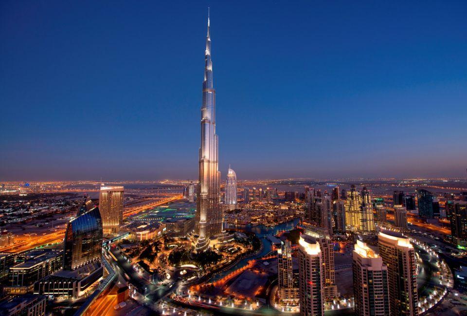 قطاع سياحة دبي يختتم عام 2018 مع  استقبال حوالي 15,92 مليون زائر