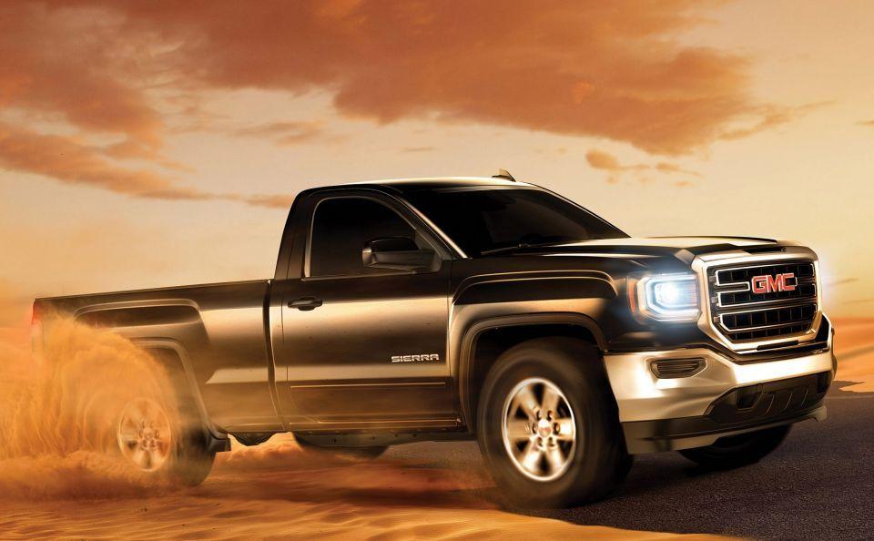بن حموده للسيارات تنهي 2018 مع مبيعات قياسية لشاحنة جي إم سي سييرا