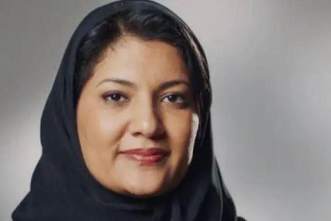 بعد أن أصبحت أول سفيرة للسعودية.. منصب رياضي جديد للأميرة ريما بنت بندر