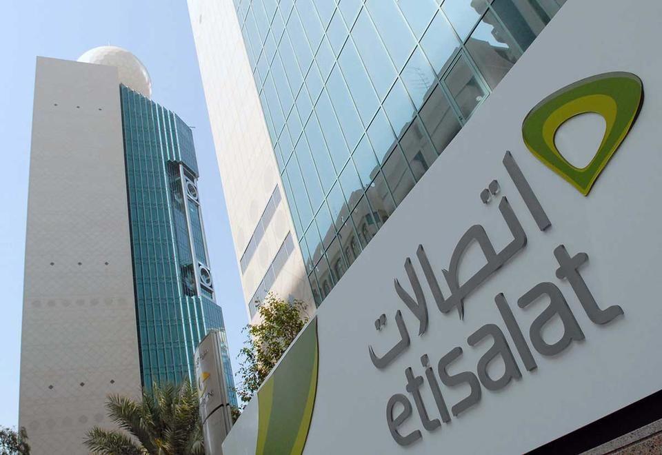 اتصالات الإمارات تختار إريكسون لتوسيع نطاق خدماتها عبر تقنية الجيل الخامس
