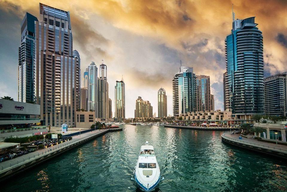 """""""ياردي"""" تستعرض تقنياتها العقارية في دبي"""