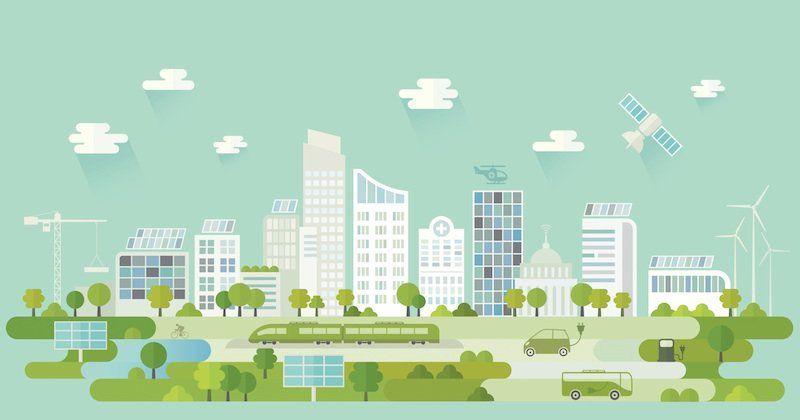 الإمارات تستهدف توفير 86 ألف وظيفة خضراء بحلول 2030