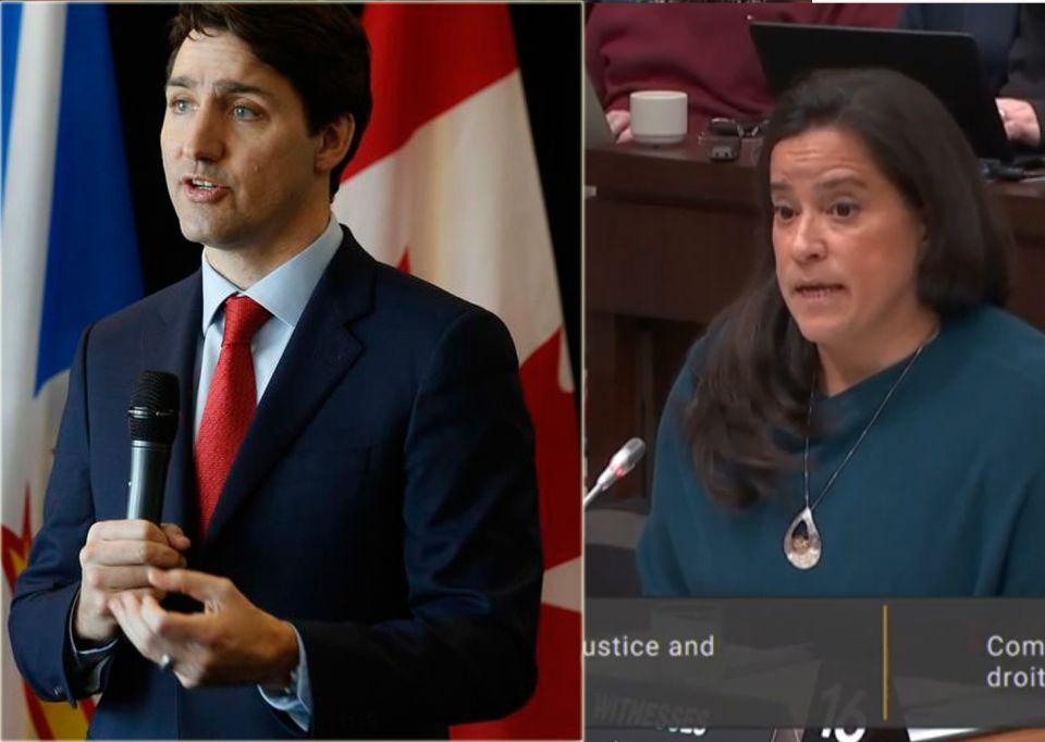 رئيس وزراء كندا يوجه فضيحة رشاوى ويرفض الاستقالة