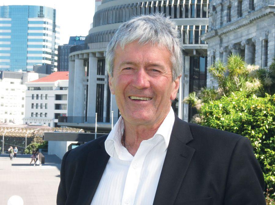 وزير الزراعة النيوزيلندي: تعزيز التعاون الثنائي مع الإمارات
