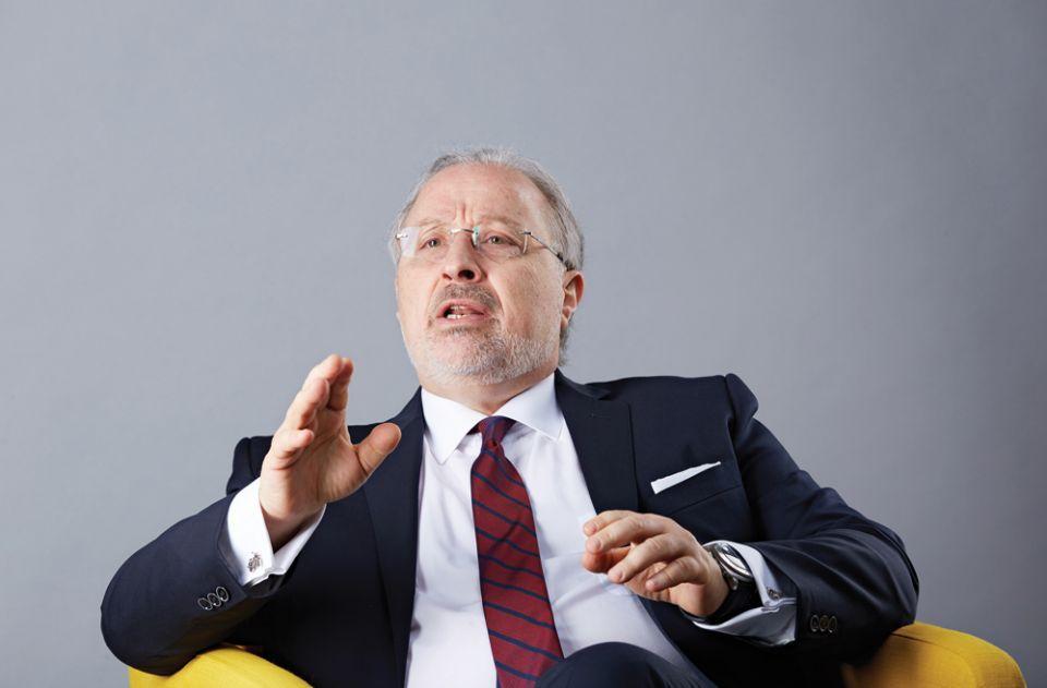 هيل إنترناشيونال تقود الفكر في إدارة المشاريع