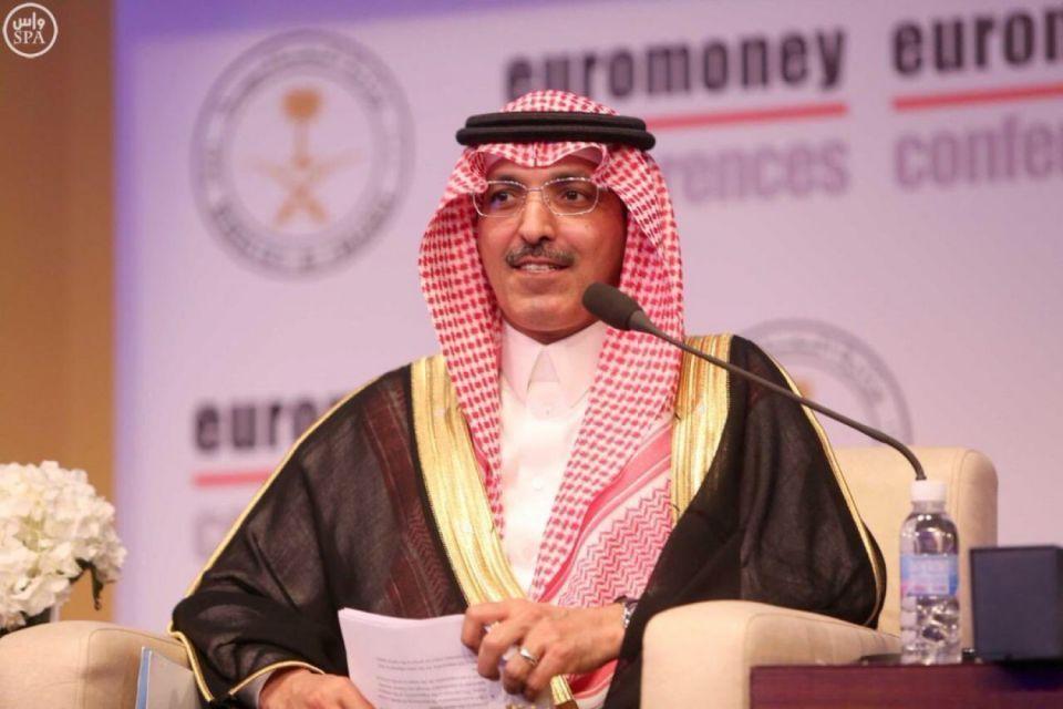 أغنى دولة عربية تودع 1.25 مليار في البنك المركزي الأردني
