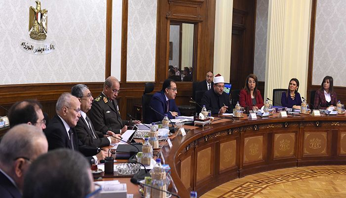 مصر تنفي 13 شائعة منها مراقبة المواطنين إلكترونيا