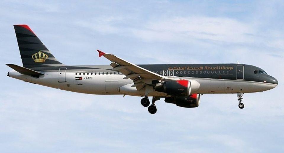 السماح لشركات الطيران الأردنية بالعودة للأجواء السورية