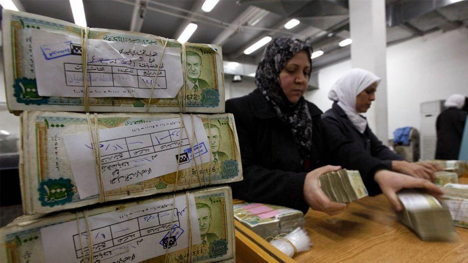 بعد الخسائر.. البنوك اللبنانية في سوريا تحقق أرباحاً في 2018