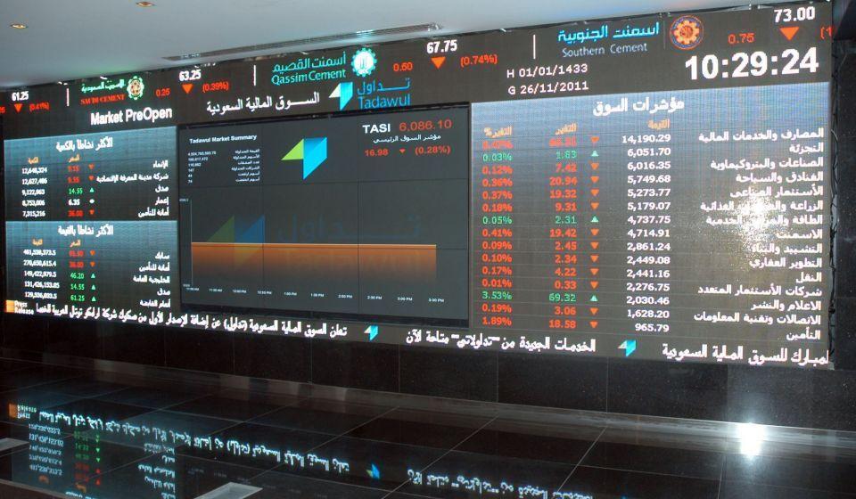 الأسهم السعودية تواصل مكاسبها قبيل الانضمام لفوتسي راسل