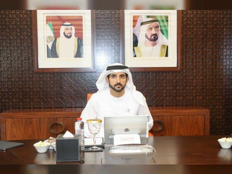 حمدان بن محمد يطلق استراتيجية دبي للمناطق الجامعية الحرة