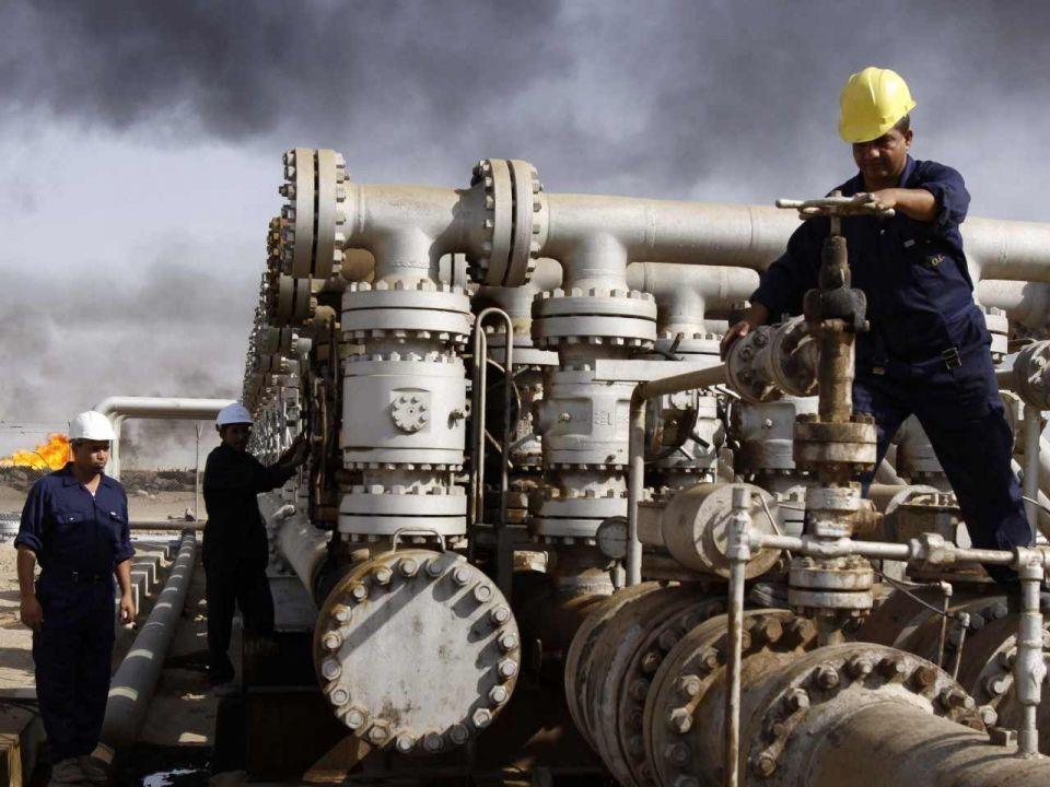 للمصريين.. شروط الالتحاق بوظائف شاغرة بقطاع البترول