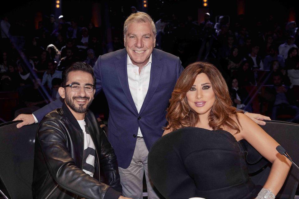 حفيدة أم كلثوم تبهر جمهور آرب جوت تالنت في الحلقة الرابعة من الموسم