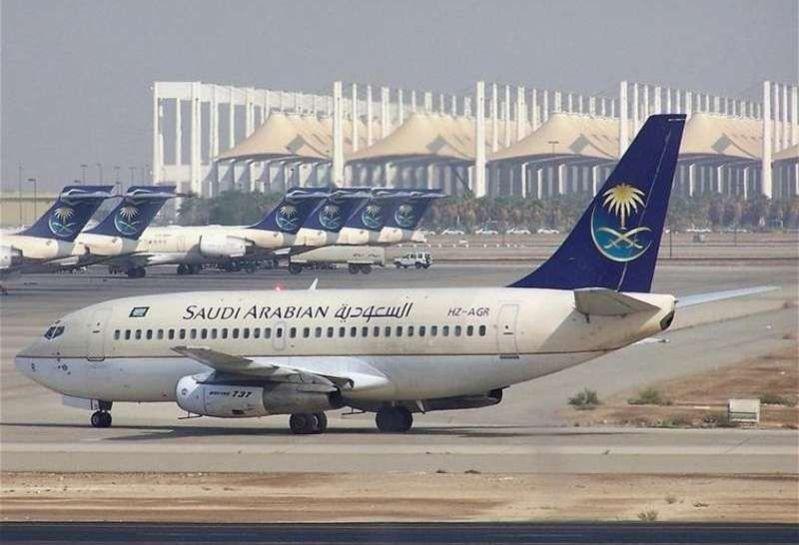 طائرة سعودية تقطع رحلة إلى ماليزيا بعد نسيان مسافرة طفلها بالمطار