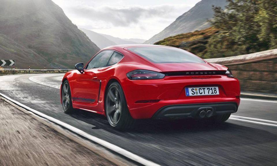 بالصور: أكثر السيارات تميزاً في معرض جنيف 2019