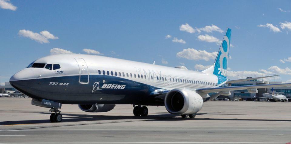 مصر تمنع عبور وهبوط وإقلاع طائرات بوينغ 737 ماكس