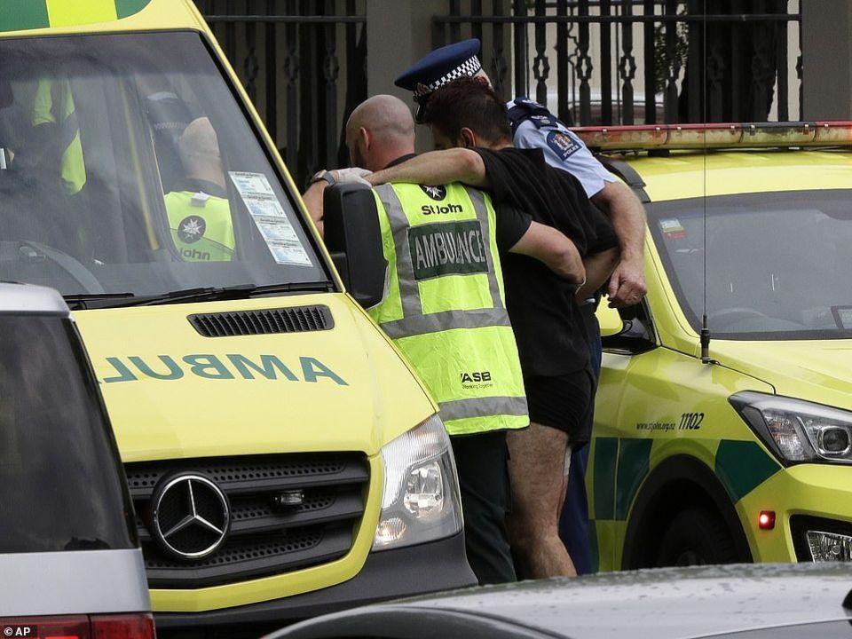 ارتفاع عدد الشهداء الأردنيين في اعتداء نيوزيلندا الارهابي إلى 4