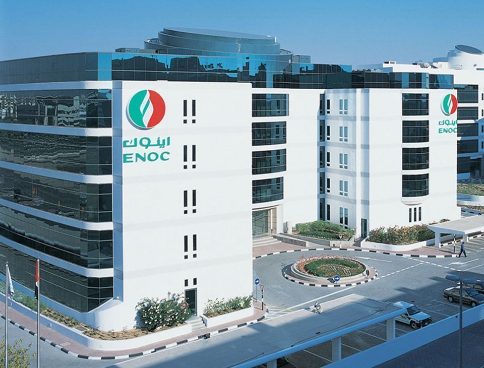 إينوك الإماراتية تشتري نفتا من أو.إن.جي.سي الهندية
