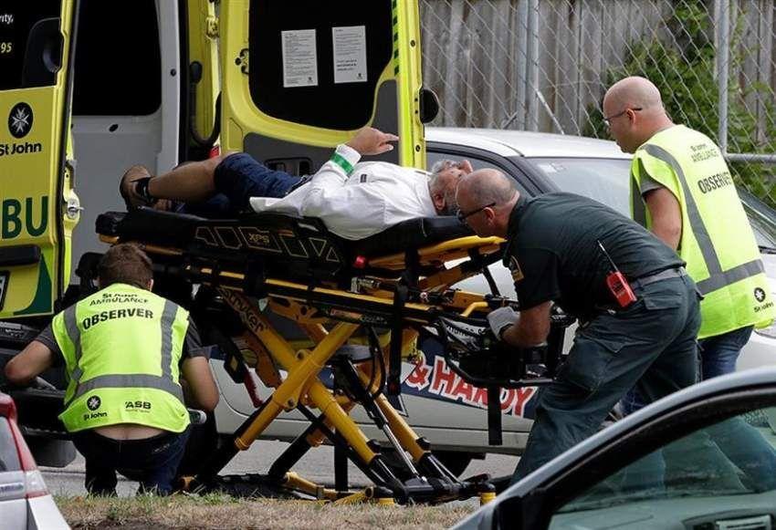 استنكار عالمي والإمارات والسعودية ومصر يدنيون الهجوم في نيوزيلندا