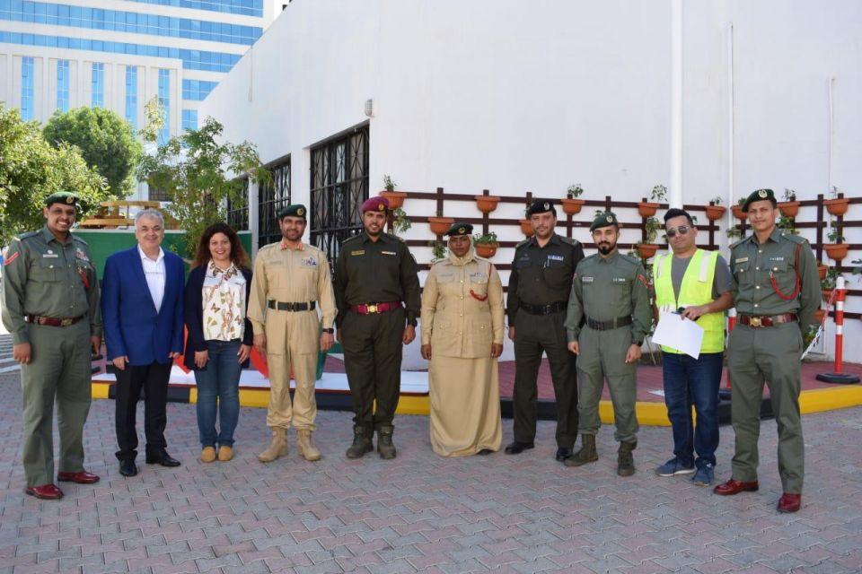 لتعزيز الأمن والسلامة.. شرطة دبي تبدأ تنفيذ برنامج الاخلاءات في المدارس