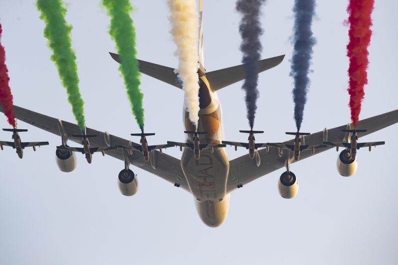 أبوظبي تبهر العالم في افـتتاح الأولمبياد الخاص