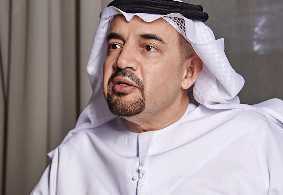 """حبيب الملا:""""الرئيس التنفيذي لمجموعة فنادق أكور  جاهل بالثقافة السعودية"""""""